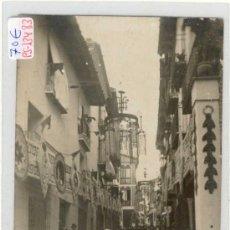 Postales: (PS-13483)POSTAL FOTOGRAFICA DE MORELLA(CASTELLON). Lote 15510153