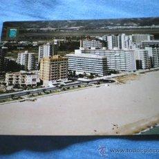 Postales: POSTAL GANDIA PLAYA VISTA AEREA NO CIRCULADA. Lote 15832994