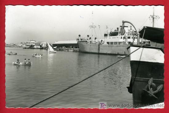 Burriana castellon vista parcial del puerto comprar - Puerto burriana ...
