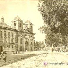 Postales: PS1784 VALENCIA 'GOBIERNO CIVIL'. ED. L.C. Nº18. PRINCIPOS SIGLO XX. SIN CIRCULAR. Lote 16320463