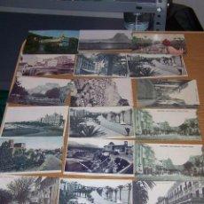 Postales: 138 POSTALES DE LA PROVINCIA DE ALICANTE. Lote 20604096