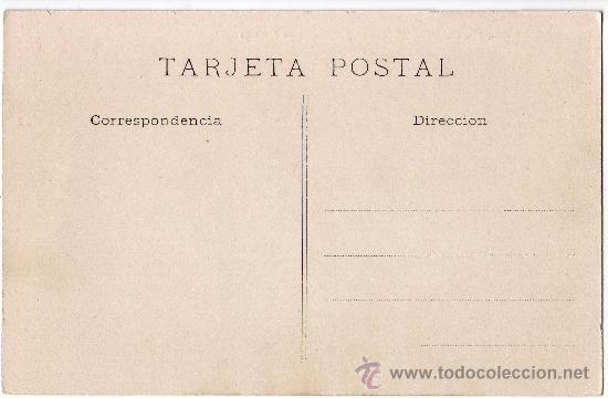 Postales: Reverso - Foto 2 - 24804207