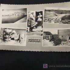 Postales: DIFERENTES VISTAS - PEÑISCOLA - . Lote 17196476