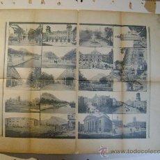 Postales: 20 POSTALES ALICANTE-VALENCIA .THOMAS.ORDEN DE TRABAJO.12360. Lote 134416937