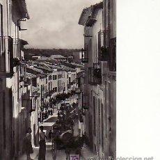 Postales: PANORAMA DE BENIDORM. POSTALES, CINE Y MAS EN RASTRILLOPORTOBELLO-COLECCIONISMO. Lote 24503813