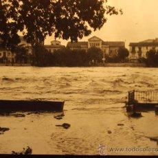 Postales: POSTAL VALENCIA. ( RIADA 14-10-1957 ). Lote 27518250