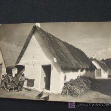 Postales: VALENCIA - BARRACAS - . Lote 17501803