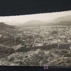 Postales: SAGUNTO - VALENCIA - TEATRO ROMANO Y VISTA PARCIAL - . Lote 17505058
