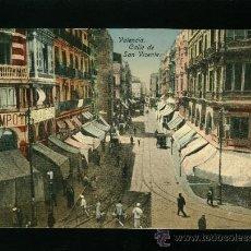 Postales: POSTAL ANTIGUA DE VALENCIA. Lote 17857601