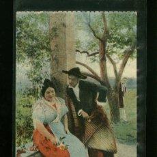 Postales: POSTAL ANTIGUA DE VALENCIA. Lote 17857606