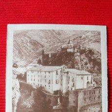 Postales: AGRES - ALICANTE - RARA EDICION. Lote 17909346