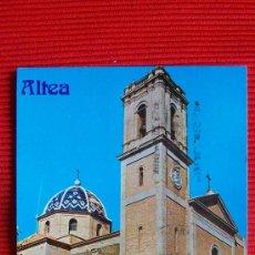 Postales: ALTEA - ALICANTE. Lote 17927457