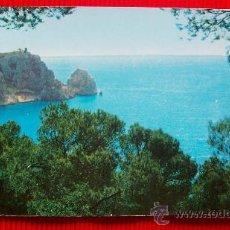 Postales: JAVEA - ALICANTE - SOBRE 1965. Lote 17928058