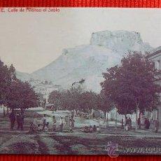 Postales: ALICANTE. Lote 17934950