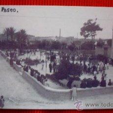 Postales: BENISA - ALICANTE. Lote 17935631