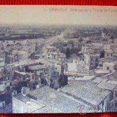 Postales: ORIHUELA - ALICANTE. Lote 17935938