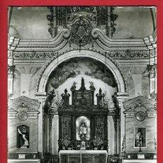 Postales: VILLARREAL DE LOS INFANTES, CASTELLON, CAPILLA DE NTRA. SRA. LA VIRGEN DE GRACIA, P36190. Lote 18038444
