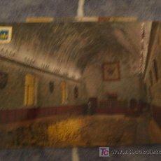 Postales: PEÑISCOLA. SALON GOTICO.. Lote 19958165