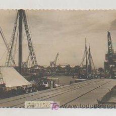 Postales: CASTELLÓN DE LA PLANA. EL GRAO. EL PUERTO. (ED. GARCIA GARRABELLA). Lote 18414830