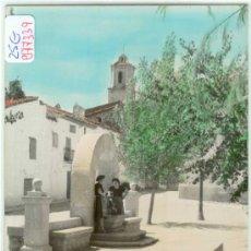 Postales: (PS-17339)POSTAL DE SALSADELLA(CASTELLON). Lote 19374430