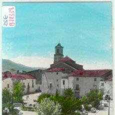 Postales: (PS-17338)POSTAL DE SALSADELLA(CASTELLON). Lote 19374432