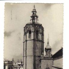 Postales: 115.- VALENCIA - MIGUELETE - JDP VALENCIA. Lote 26681540