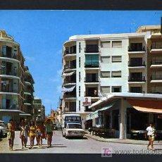 Postais: EL PERELLO. SUECA. VALENCIA. ED. A. SUBIRATS C. Nº 2. CIRCULADA EL PERELLO 1971. Lote 19787011