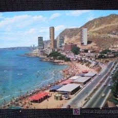 Postales: POSTAL DE ALICANTE , LA ALBUFERETA Y FINCA ADOC. Lote 20404525