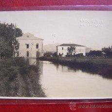 Postales: ALCIRA, VALENCIA - POSTAL FOTOGRAFICA. Lote 21374804