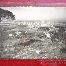 Postales: ALCIRA, VALENCIA - VISTA PANORAMICA. Lote 21408660