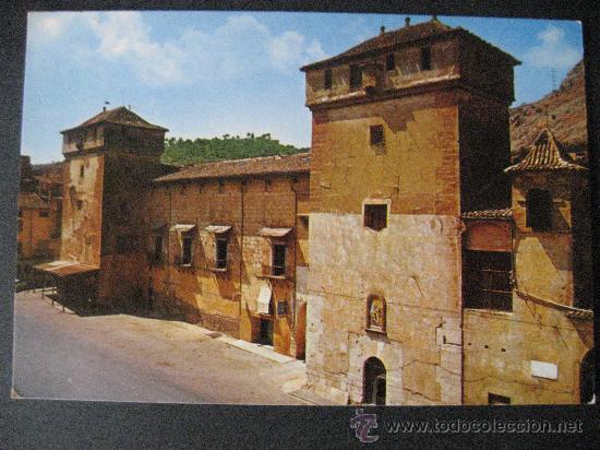 Interesante postal de cocentaina comprar - Cocentaina espana ...