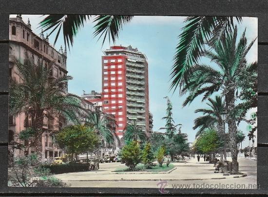 Nº 29 VALENCIA. AVENIDA JACINTO BENAVENTE (Postales - España - Comunidad Valenciana Moderna (desde 1940))