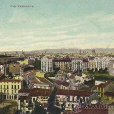 Postais: VALENCIA - VISTA PANORÁMICA. Lote 22714169