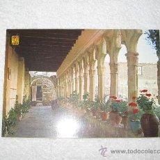 Postales: POSTAL DE MORELLA. Lote 22718816
