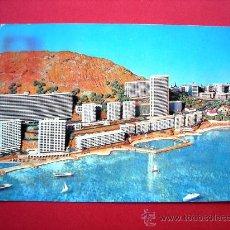 Postales: ROCAFEL - VISTAMAR - FINCA ADOC - VISTAHERMOSA DEL MAR - ALICANTE. Lote 23536669