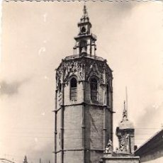 Postales: VALENCIA - MIGUELETE. Lote 23575243