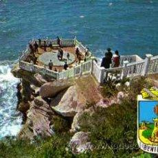 Postales: BENIDORM (ALICANTE) - PLAZOLETA DEL CASTILLO. Lote 23859767