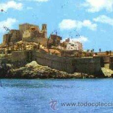Postales: PEÑISCOLA (CASTELLON) - VISTA GENERAL. Lote 24200653