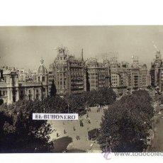 Postales: 1.092.- VALENCIA - PLAZA DEL CAUDILLO - EDIC. ARRIBAS. Lote 26259300