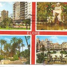 Postales: ELCHE. Lote 24461557