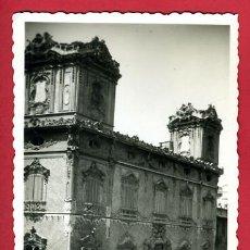 Postales: VALENCIA, PALACIO DE DOS AGUAS, P49032. Lote 24474896