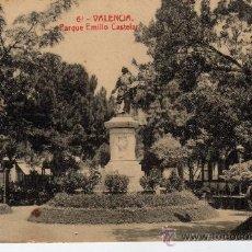 Postales: VALENCIA. Lote 25086081