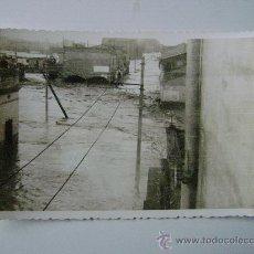 Postales: VALENCIA.RIADA DE 1957.12488. Lote 25817331