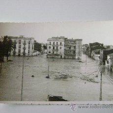 Postales: VALENCIA.RIADA DE 1957.12491. Lote 25818376