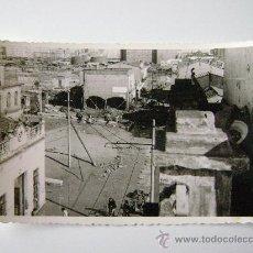 Postales: VALENCIA,RIADA DE 1957.12496. Lote 25818635