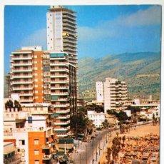 Postales: ALICANTE. BENIDORM.. Lote 26219733