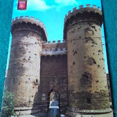 Postales: VALENCIA-TORRES DE CUART-70'. Lote 26290681