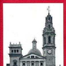 Postales: ALCOY, ALICANTE, IGLESIA DE SANTA MARIA, P60054. Lote 26365828
