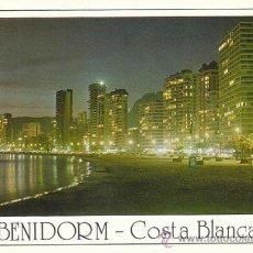 Postales: BENIDORM (ALICANTE). Lote 26506290