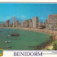 Postales: BENIDORM (ALICANTE). Lote 26506303